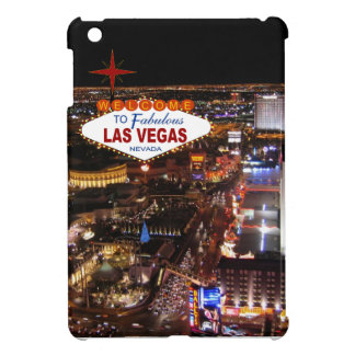 Las Vegas Strip iPad Mini Case