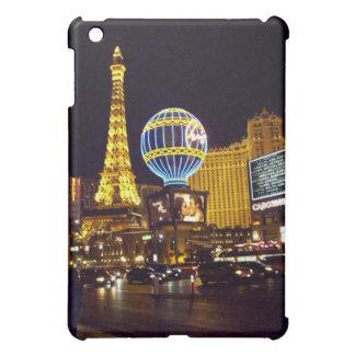 Las Vegas strip iPad Mini Cases