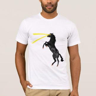 Laser Horse Original T-Shirt