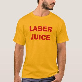 Laser Juice T-Shirt