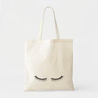 Lashes * Shopping Bag