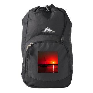 Last Summer Evening 02 Backpack