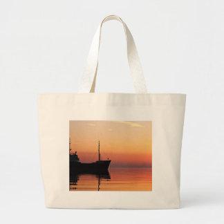 Last Summer Evening 04 Jumbo Tote Bag