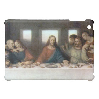 Last Supper Speck Case 3 iPad Mini Cover