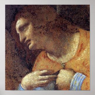 Last Supper - St Philip Print