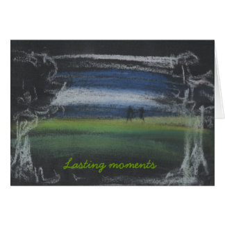 Lasting Moments Card