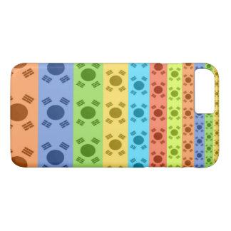 Latest Hakuna Matata Happy Colors iPhone 7 Plus Case