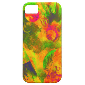 latest insanity, neon iPhone 5 cover