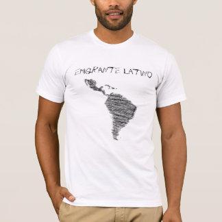 Latin America political_2jpg, emigrating latino T-Shirt