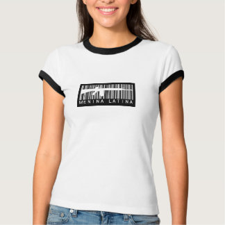 Latin girl T-Shirt