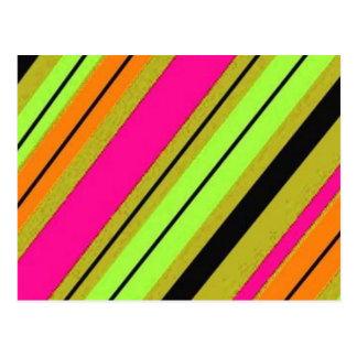 latin jazz post cards