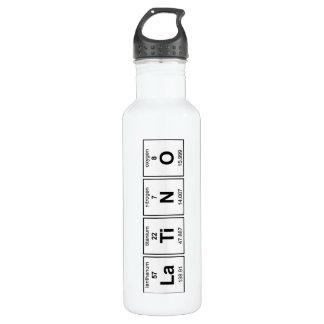 LaTiNO Bottle