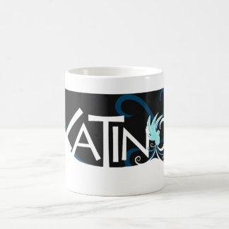 Latino Coffee Mug