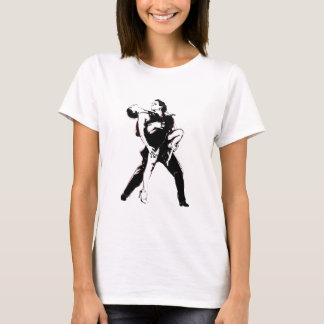 Latino dancers shirt
