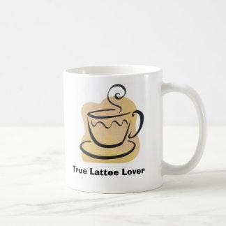 Lattee Lover Mug