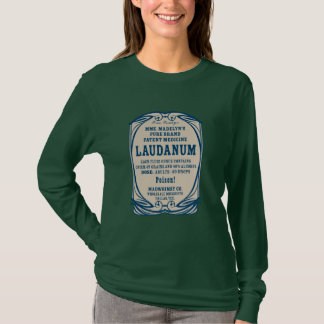 Laudanum T-Shirt