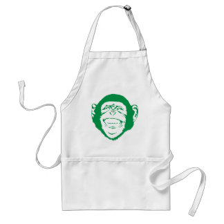 Laughing Chimp Standard Apron
