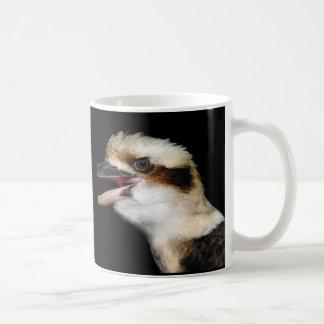 Laughing Hans Coffee Mug