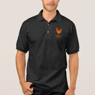 Lavecon 2015 Crew Polo