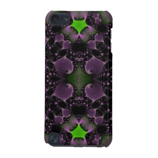 Lavender Green Elegant Cases iPod Touch (5th Generation) Cover