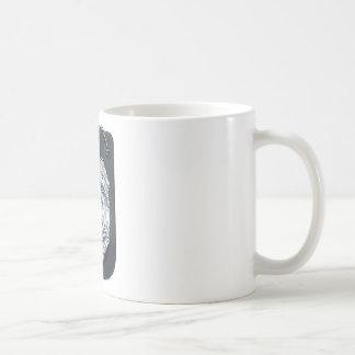 Law enforcement agencies products coffee mug