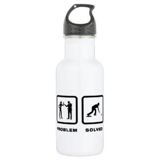 Lawn Bowl 532 Ml Water Bottle