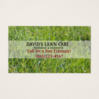 Examples of lawn care business cards pertamini examples of lawn care business cards 1 000 lawn care business cards and lawn care business card reheart Image collections
