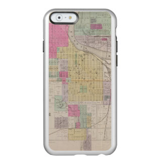 Lawrence, Kansas Incipio Feather® Shine iPhone 6 Case