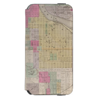 Lawrence, Kansas Incipio Watson™ iPhone 6 Wallet Case