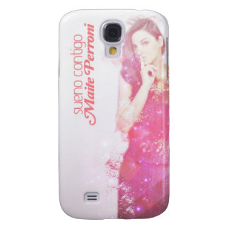 Layer for Samsung Galaxy S4 - Sueño With you Galaxy S4 Case