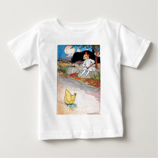 Lazy Afternoon Baby T-Shirt