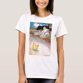 Lazy Afternoon T-Shirt