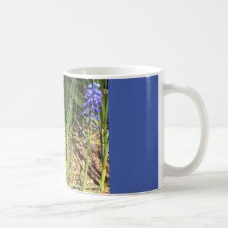 Lazy Lupins Coffee Mug