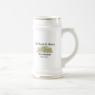 LB SM BEER STEIN