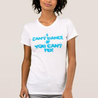 LCG - I Can't Dance If Tee Shirt