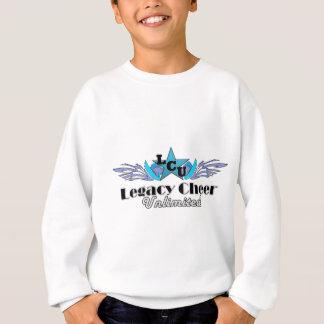 LCU wings Sweatshirt