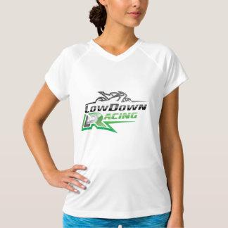 LDR Ladies Double-Dry T-shirt