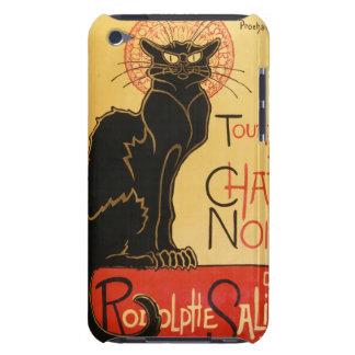 Le Chat Noir iPod Touch Case