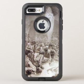Le Pater 5th Phone OtterBox Defender iPhone 7 Plus Case