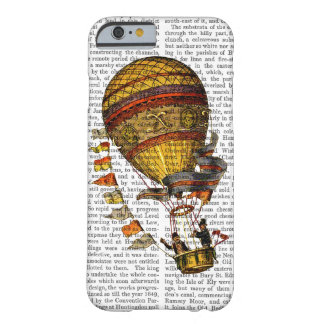 Le Pilote Hot Air Balloon Barely There iPhone 6 Case