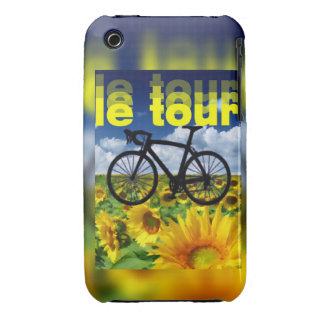 le tour iPhone 3 covers