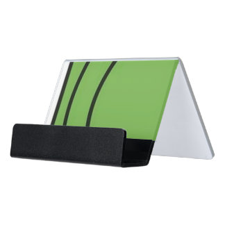 Leadership Centre County Business Card Holder Desk Business Card Holder