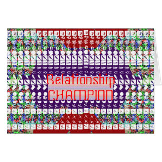 Leadership Giveaways : Editable Text n Text Color Card