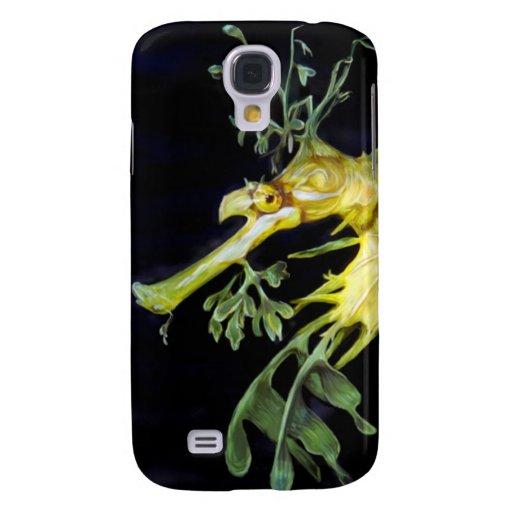 Leafy Sea Dragon Samsung Galaxy S4 Case