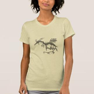 Leafy Sea Dragon Fossil T-Shirt