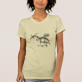 Leafy Sea Dragon Fossil Tee Shirts
