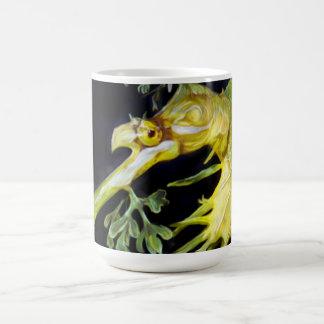 Leafy Sea Dragon Mugs