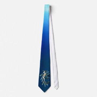 Leafy Sea Dragon Tie