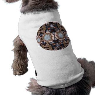 Leather Lover Kaleidoscope Mandala Shirt