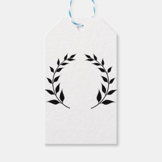 Leaves Gift Tags